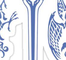 Fire Emblem Awakening - Double Dragon Sticker