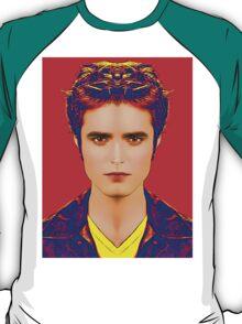 Robert Pattinson, alias in Twilight T-Shirt