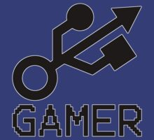 Gamer Symbol by Proxish