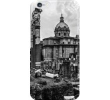 Rome - The Imperial Forums  iPhone Case/Skin