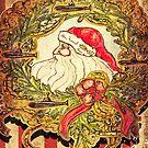 Submarine Santa by Katie Faile