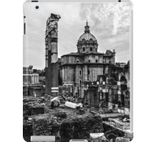 Rome - The Imperial Forums  iPad Case/Skin