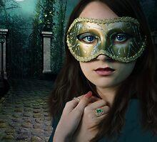 Moonlight Rendezvous by Linda Lees