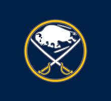 Buffalo Sabres by Matthew Younatan