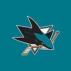 San Jose Sharks by Matthew Younatan
