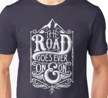 The Road Unisex T-Shirt