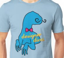 My Designer Dino Unisex T-Shirt