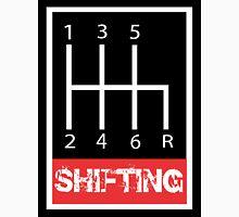 Shiftin' Unisex T-Shirt