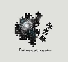 The unsolved mystery Unisex T-Shirt