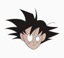 Goku dO_op by Willy0816