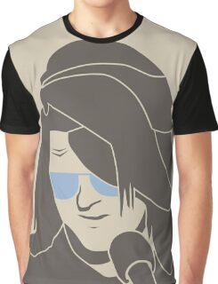 Mitch Hedberg Graphic T-Shirt