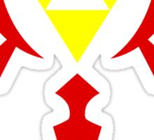 Lorule Emblem (Zelda a Link Between Worlds) Sticker
