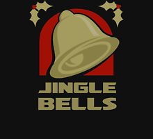 Jingle Bells - Gold Unisex T-Shirt