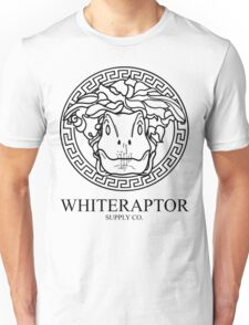 Raptor Head Unisex T-Shirt