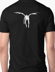 Ryuk (White on Black) Unisex T-Shirt