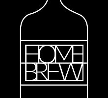 Homebrew (Carboy) by baridesign