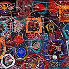 My Pollock by ltruskett