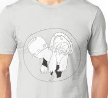 Ear Fetus: Shirt Unisex T-Shirt