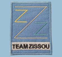 Team Zissou One Piece - Short Sleeve