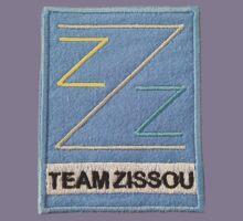 Team Zissou Kids Tee