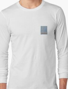 Team Zissou Long Sleeve T-Shirt