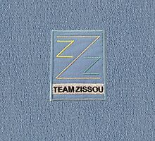 Team Zissou by Andrew Lawandus