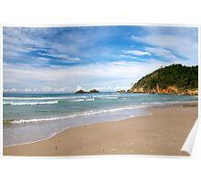 Byron Bay ~ New South Wales Poster