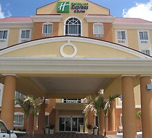 Holiday inn express hotel davenport by crabiajohan