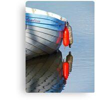 Boudicca Reflects Canvas Print