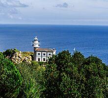Lighthouse by Tilyo Rusev