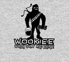 Wookiee Wash Wax and Shine Unisex T-Shirt