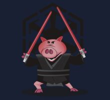 Revenge of the Bacon Kids Clothes