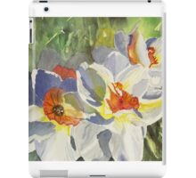 Daffodils in Sunshine iPad Case/Skin