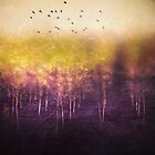 Purple rain by DejaReve