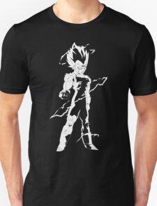 Majin Vegeta DBZ T-Shirt
