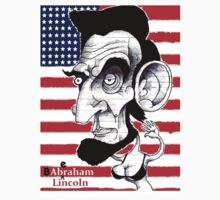 Baberaham Lincoln by Iddoggy