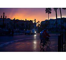Rome, Italy (Roma, Italia) #001 Photographic Print