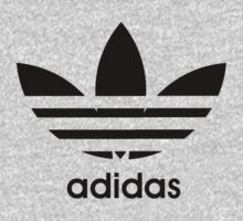 Adidas Originals by Alex Cutler