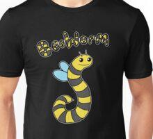 BeeWorm on dark T-Shirt