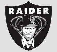raider by TragicHero