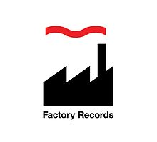 Factory Records by Andrew Lawandus