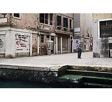 Venice, Italy (Venezia, Veneto, Italia) #2 Photographic Print