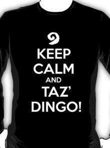 Keep Calm and... Hearthstone! White T-Shirt