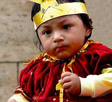 Cuenca Kids 368 by Al Bourassa