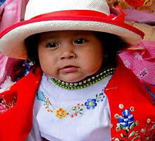 Cuenca Kids 369 by Al Bourassa