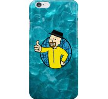 Fallout: Crystal Blue Persuasion iPhone Case/Skin