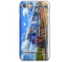 FEC choo choo train iPhone Case/Skin