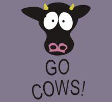 Go Cows South Park Kids Clothes