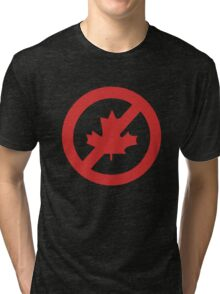 South Park Blame Canada Tri-blend T-Shirt