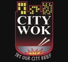South Park City Wok Kids Clothes
